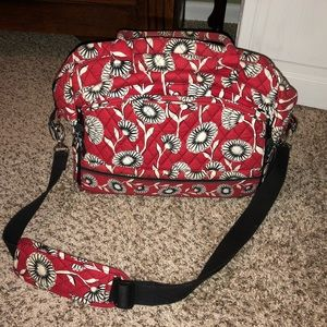 Vera Bradley Laptop Carrying Bag